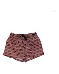 Moschino Sea Clothing in het Red voor heren