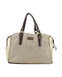 Caterina Lucchi Bag in het Gray