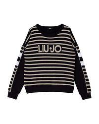 Blumarine Sweater in het Black