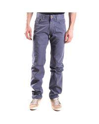 Jeans Gant pour homme en coloris Blue