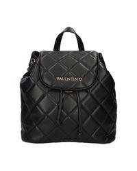 Valentino Garavani Backpack in het Black
