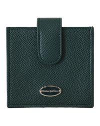 Condom Pocket Case Holder Dolce & Gabbana pour homme en coloris Green