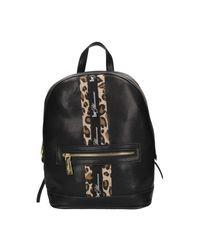 be Blumarine Backpack 618002a in het Black