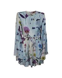 Stella McCartney Dress in het Blue