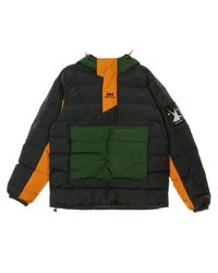 Helly Hansen Fittable Puffer Jacket in het Black voor heren