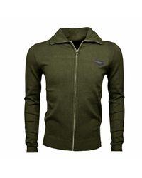 Antony Morato Basic Vest Army in het Green voor heren