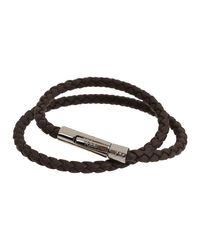 Tod's Bracelet in het Brown voor heren