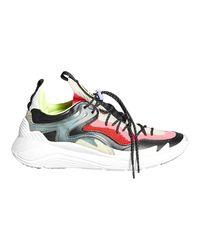 Alexander McQueen Sneakers in het White