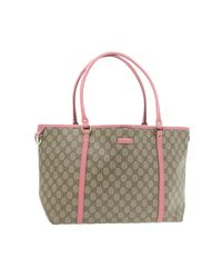Gucci Tote Bag in het Natural