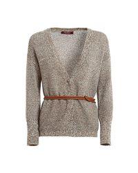 Max Mara Sweaters in het Natural
