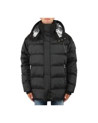 Moose Knuckles Niakwa Jacket in het Black voor heren