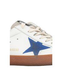 Golden Goose Deluxe Brand Sneakers in White für Herren