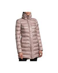 Peuterey Sobchak Down Jacket Ped3319 in het Pink
