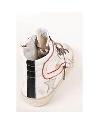 Sneakers di Golden Goose Deluxe Brand in White da Uomo