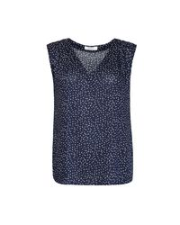 Sparkz Copenhagen Papaya Top in het Blue