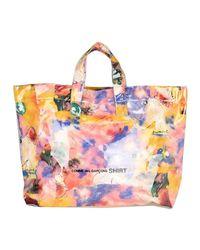 Men's Bags Handbag W28610Pc Comme des Garçons pour homme en coloris Pink