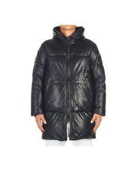 Versace Jacket Gu21f9607crtfear 02 in het Black