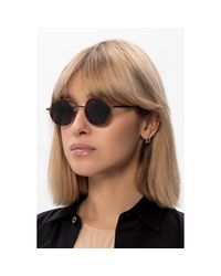 'Eetu' sunglasses Mykita en coloris Brown