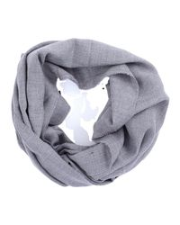 ROSI COLLECTION Scarves in het Gray