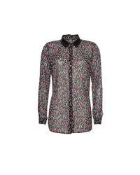 Dolce & Gabbana Shirt in het Black
