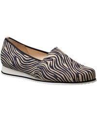 HASSIA Loafers 9-301685-0800 in het Natural