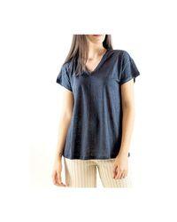 Weekend by Maxmara T-shirt in het Blue