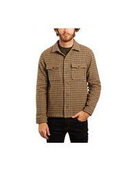 Hartford Daytona Jacket in het Brown voor heren