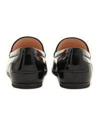 Flat shoes Tod's en coloris Black