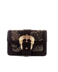 Versace Jeans Couture E1vzabba71575 Shoulder Strap Women in het Black