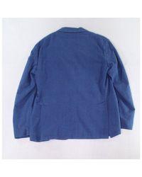 Blazer Azul Polo Ralph Lauren de hombre de color Blue