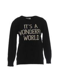 Sweater di Ferragamo in Black