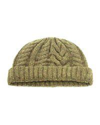 Cappelli Sebago pour homme en coloris Green