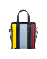 Balenciaga Bazar Shopper Bag in het Black