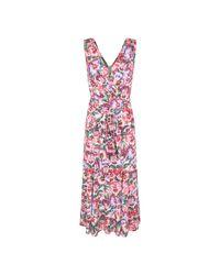 Dolce & Gabbana Abito in het Pink