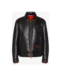 Save The Duck Jacket in het Black voor heren