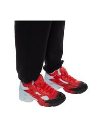 Baskets RS Replicant Ozweego Adidas pour homme en coloris Red
