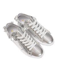 Sneakers Trussardi en coloris Gray