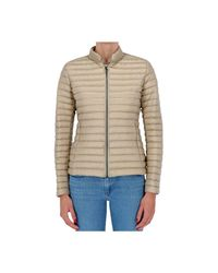 Jacket di By Malene Birger in Natural