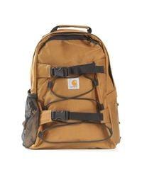 Kickflip Backpack di Carhartt WIP in Brown da Uomo