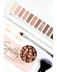 Missguided Multicolor Contour Cosmetics Aphrodite Eyeshadow Palette