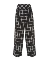 Perret Schaad - Black Bao Trousers - Lyst