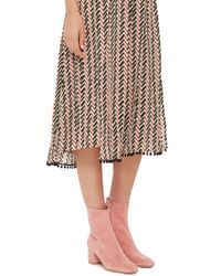 Brother Vellies - Pink Kaya Boot - Lyst