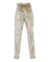 Brock Collection Multicolor Peregrine Pant