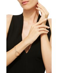 Vanrycke - Multicolor Styloïde Bracelet In Rose Gold - Lyst