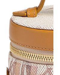 Paravel Multicolor M'o Exclusive Crossbody Capsule Bag