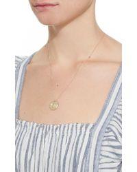 Pascale Monvoisin | Metallic Idaho No1 Necklace | Lyst