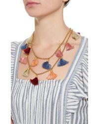 Ben-Amun - Multicolor Venetian Breeze Necklace - Lyst