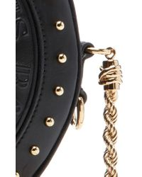 Balmain - Black Disco Crossbody - Lyst