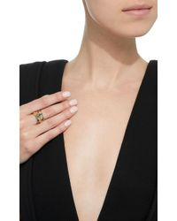 Polly Wales - Metallic One-of-a-kind Auguste Ring - Lyst