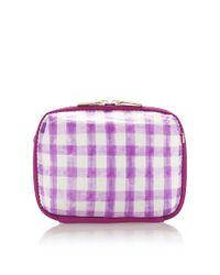 Stella Jean - Pink Pastaio Papier Maché Bag - Lyst